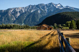Featured Property in Pemberton, BC V0N 2L0