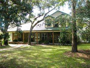 Single Family for Sale at 470 Clark Hill Rd Osteen, Florida 32764 United States