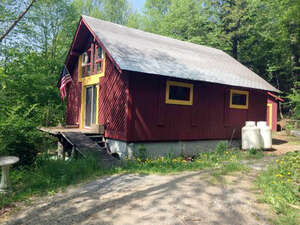 Featured Property in Underhill, VT 05489