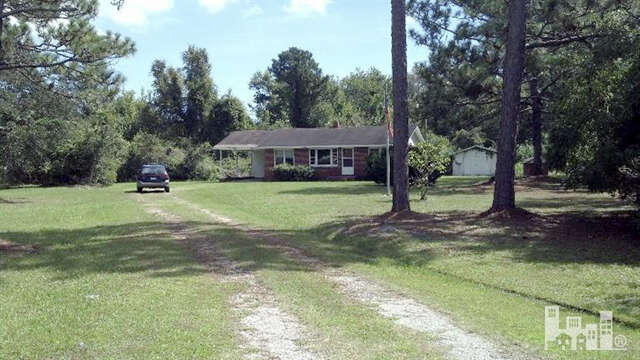 Real Estate for Sale, ListingId:37051439, location: 25240 Us Highway 17 N Hampstead 28443