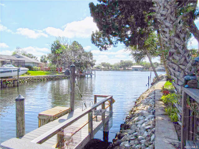 Single Family for Sale at 5320 S Running Brook Drive Homosassa, Florida 34448 United States
