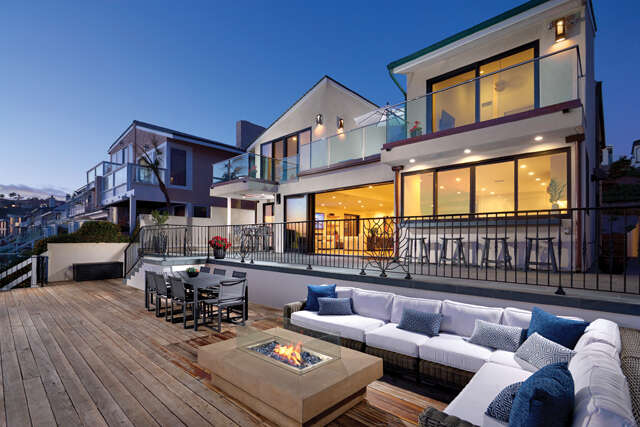Single Family for Sale at 8 Breakers Isle Dana Point, California 92629 United States