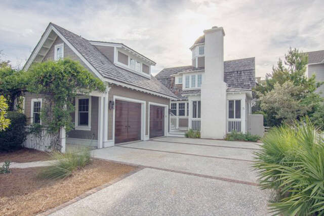 Single Family for Sale at 5 Signal Court Watersound, Florida 32461 United States
