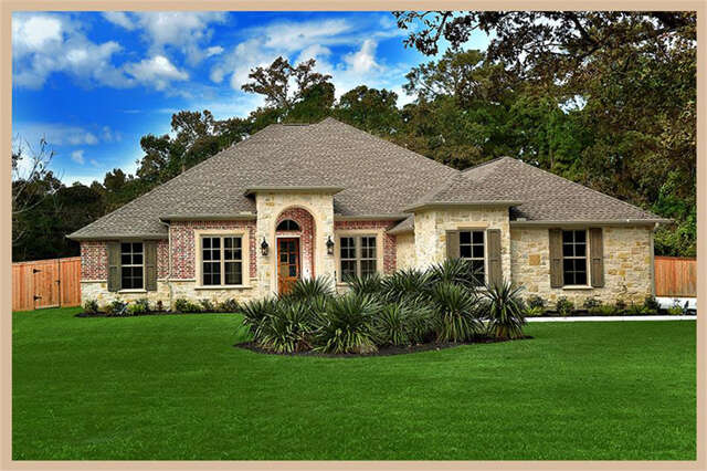 Single Family for Sale at 5265 Longmire Court Conroe, Texas 77304 United States