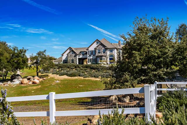 Single Family for Sale at 41320 Avenida Conchita Murrieta, California 92562 United States