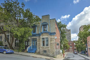 Featured Property in Montreal, QC H2X 2C5