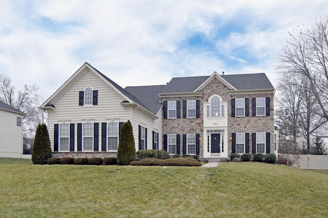 Single Family for Sale at 2101 Wynne Way Jamison, Pennsylvania 18929 United States