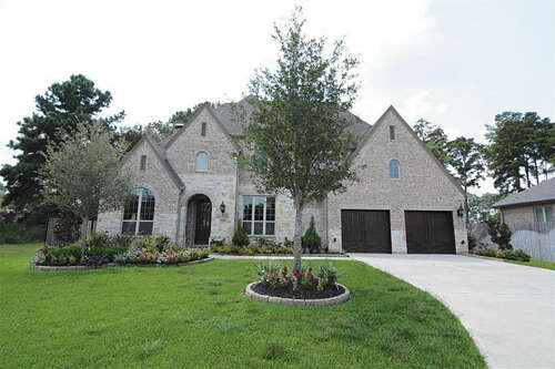 Single Family for Sale at 13607 Rollins Green Lane Cypress, Texas 77429 United States