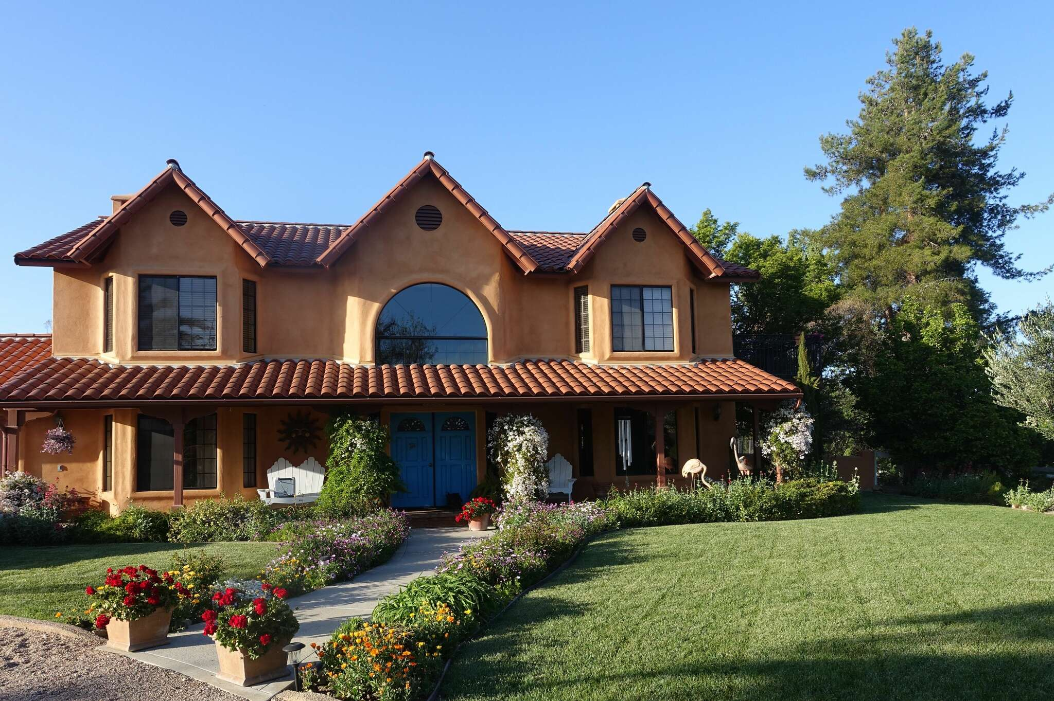 Single Family for Sale at 2096 Still Meadow Road Solvang, California 93463 United States