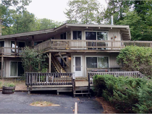 Single Family for Sale at 43 North Shore Road New Durham, New Hampshire 03855 United States