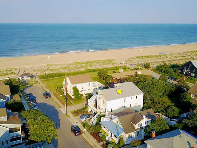 Single Family for Sale at 2 Norfolk Street Rehoboth Beach, Delaware 19971 United States