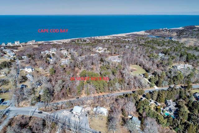 Land for Sale at 26 Sesuit Neck Road East Dennis, Massachusetts 02641 United States