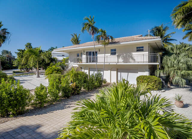 Single Family for Sale at 1210 Coury Drive Key Colony Beach, Florida 33051 United States