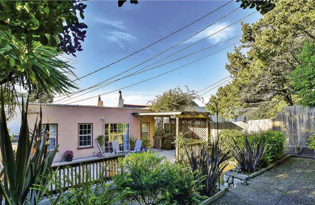 Single Family for Sale at 955 Portola Dr San Francisco, California 94127 United States