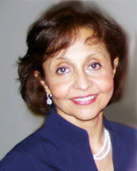 Mitra Aghazadeh