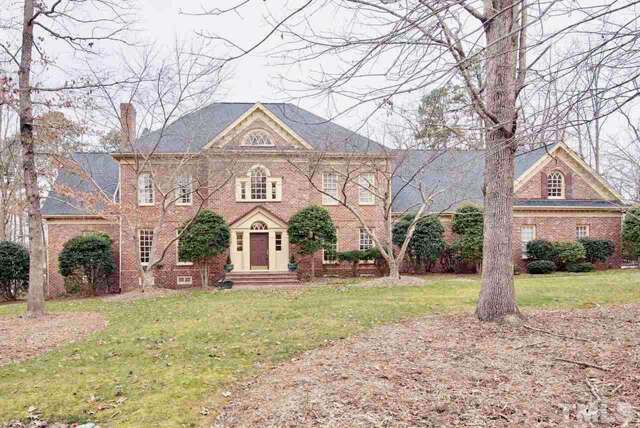 Single Family for Sale at 1 Chevoit Court Durham, North Carolina 27712 United States