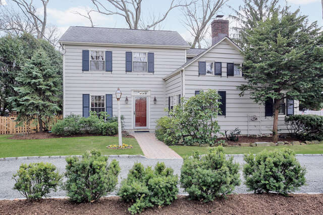 Single Family for Sale at 415 Woodland Avenue Westfield, New Jersey 07090 United States