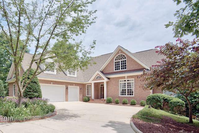 Single Family for Sale at 1122 Stonebridge Drive Durham, North Carolina 27712 United States