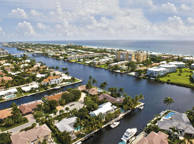 Single Family for Sale at 976 Allamanda Drive Delray Beach, Florida 33483 United States