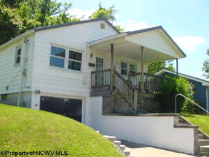 Featured Property in Shinnston, WV 26431
