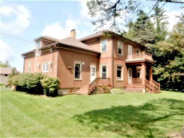 Single Family for Sale at 10413 Lawrence Road Harvard, Illinois 60033 United States