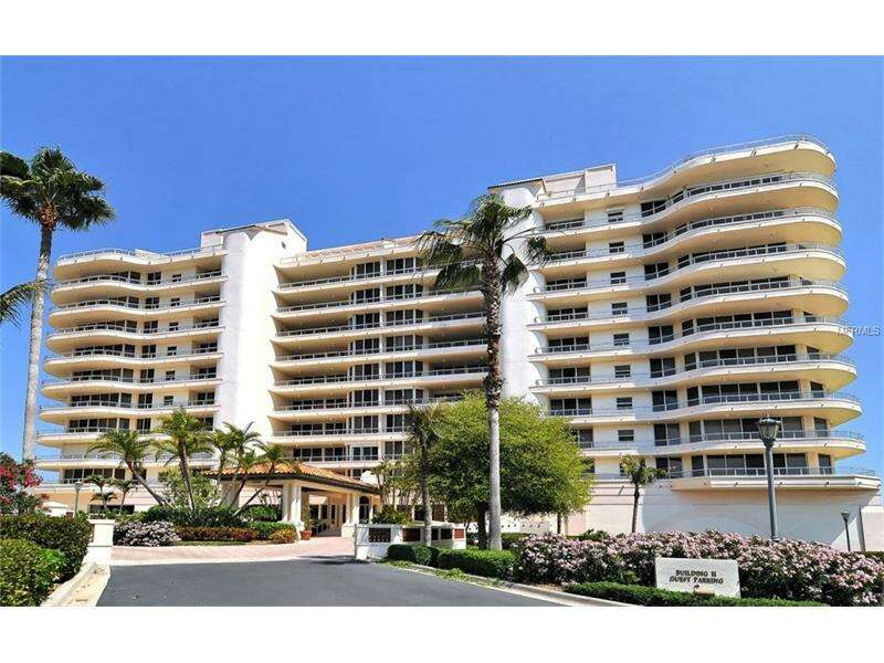 Condominium for Sale at 3040 Grand Bay Boulevard Longboat Key, Florida 34228 United States
