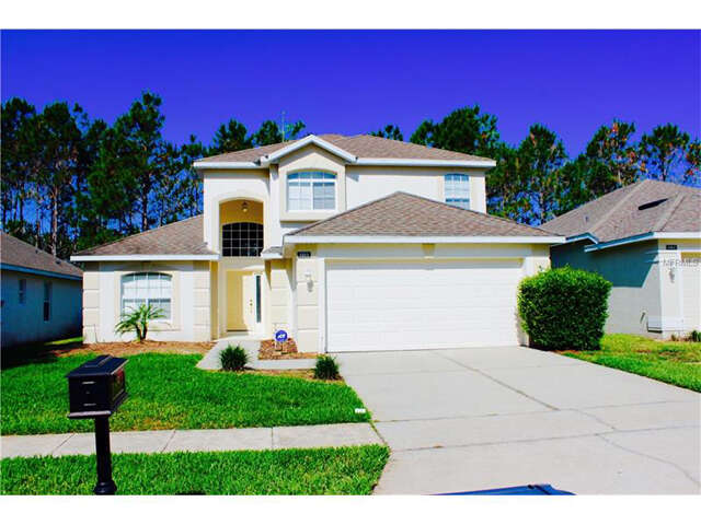 Featured Property in DAVENPORT, FL, 33897
