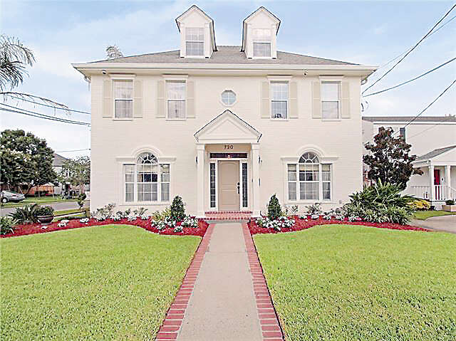 Single Family for Sale at 720 Jefferson Avenue Metairie, Louisiana 70001 United States