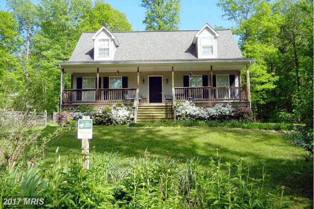 Real Estate for Sale, ListingId:44323438, location: 88 CHIPMUNK LANE Harpers Ferry 25425