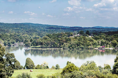 Land for Sale at 19995 Tennessee National Drive Loudon, Tennessee 37774 United States
