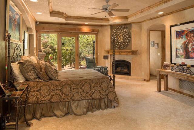Additional photo for property listing at 8 Camielle Court  Sedona, Arizona 86336 United States