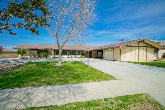 Single Family for Sale at 1145 Via Vallarta Riverside, California 92506 United States