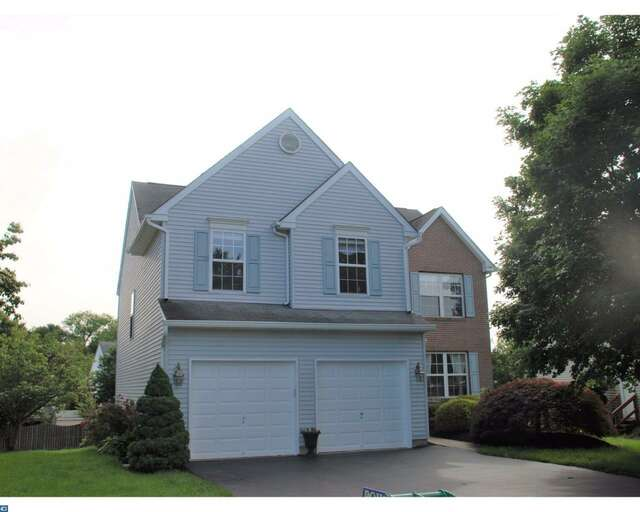 Real Estate for Sale, ListingId:45619033, location: 4191 SIR ANDREW CIRCLE Doylestown 18902