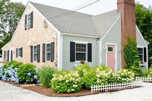 Single Family for Sale at 123 Miles Street Harwich Port, Massachusetts 02646 United States