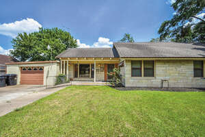 Featured Property in Houston, TX 77009