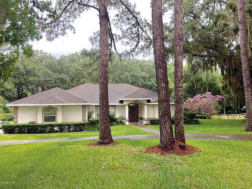 Real Estate for Sale, ListingId:46087992, location: 6691 SW 12th Court Ocala 34476