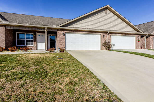 Real Estate for Sale, ListingId:48976587, location: 2747 Waters Place Maryville 37803