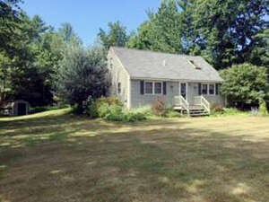 Real Estate for Sale, ListingId: 40783951, Barnstead, NH  03218