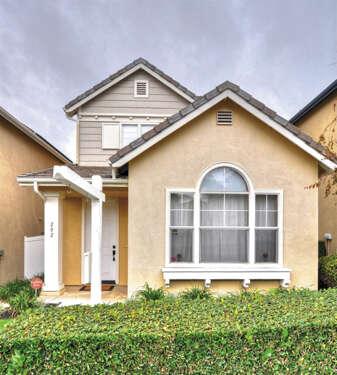 Single Family for Sale at 202 Laurel Avenue Brea, California 92821 United States