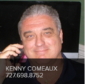 Kenny Comeaux, Panama City Beach Real Estate