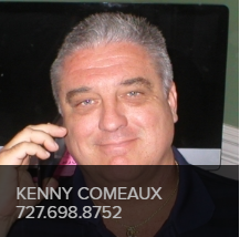 Kenny Comeaux