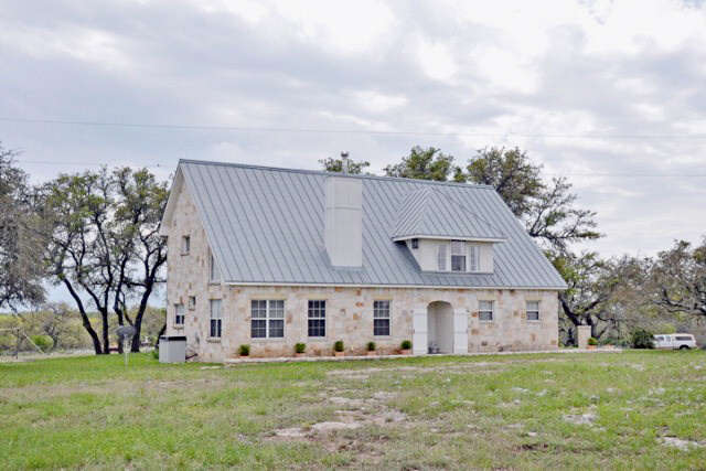 Single Family for Sale at 837 Gina Rd Harper, Texas 78631 United States