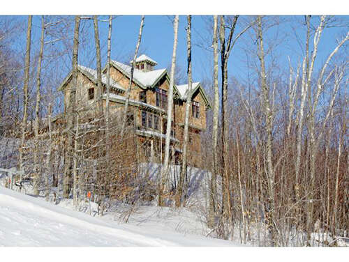 Additional photo for property listing at 101 Black Cherry Lane  Ludlow, Vermont 05149 United States