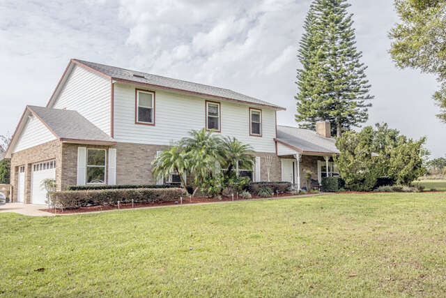 Single Family for Sale at 20118 Bill Collins Road Eustis, Florida 32736 United States