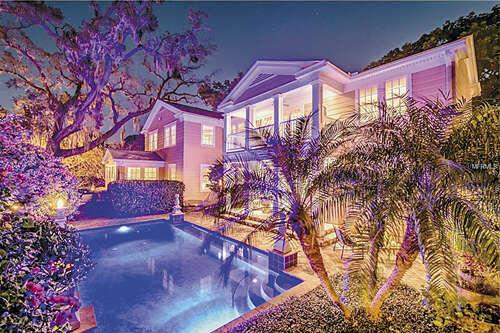 Single Family for Sale at 1000 E Livingston Street Orlando, Florida 32803 United States