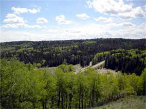 Featured Property in Water Valley, AB