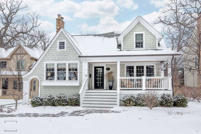Single Family for Sale at 4934 Northcott Avenue Downers Grove, Illinois 60515 United States