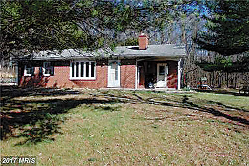 Single Family for Sale at 1923 Forrestdale Rd Harrisonville, Pennsylvania 17228 United States