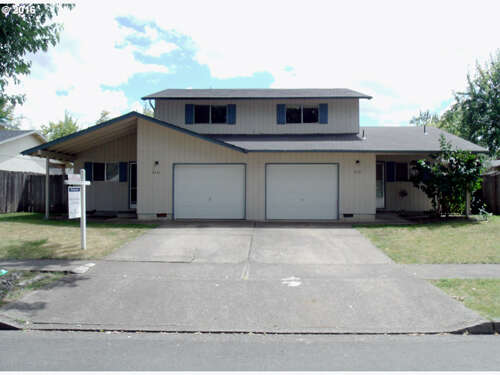 Home Listing at 5131 BLUEBELLE WAY, SPRINGFIELD, OR