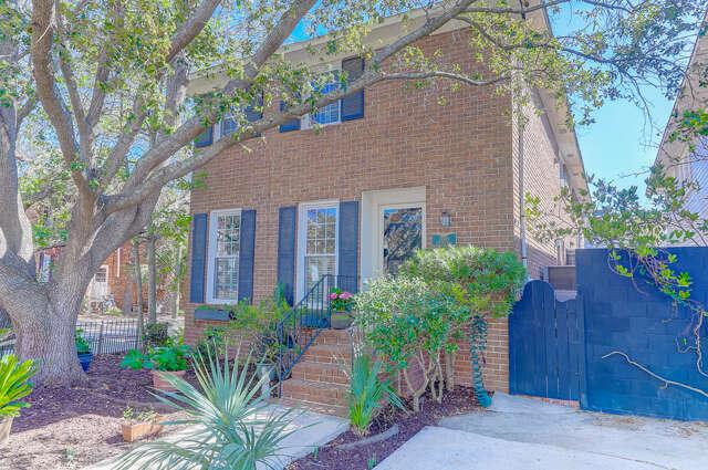 Single Family for Sale at 0 Rutledge Boulevard Charleston, South Carolina 29401 United States